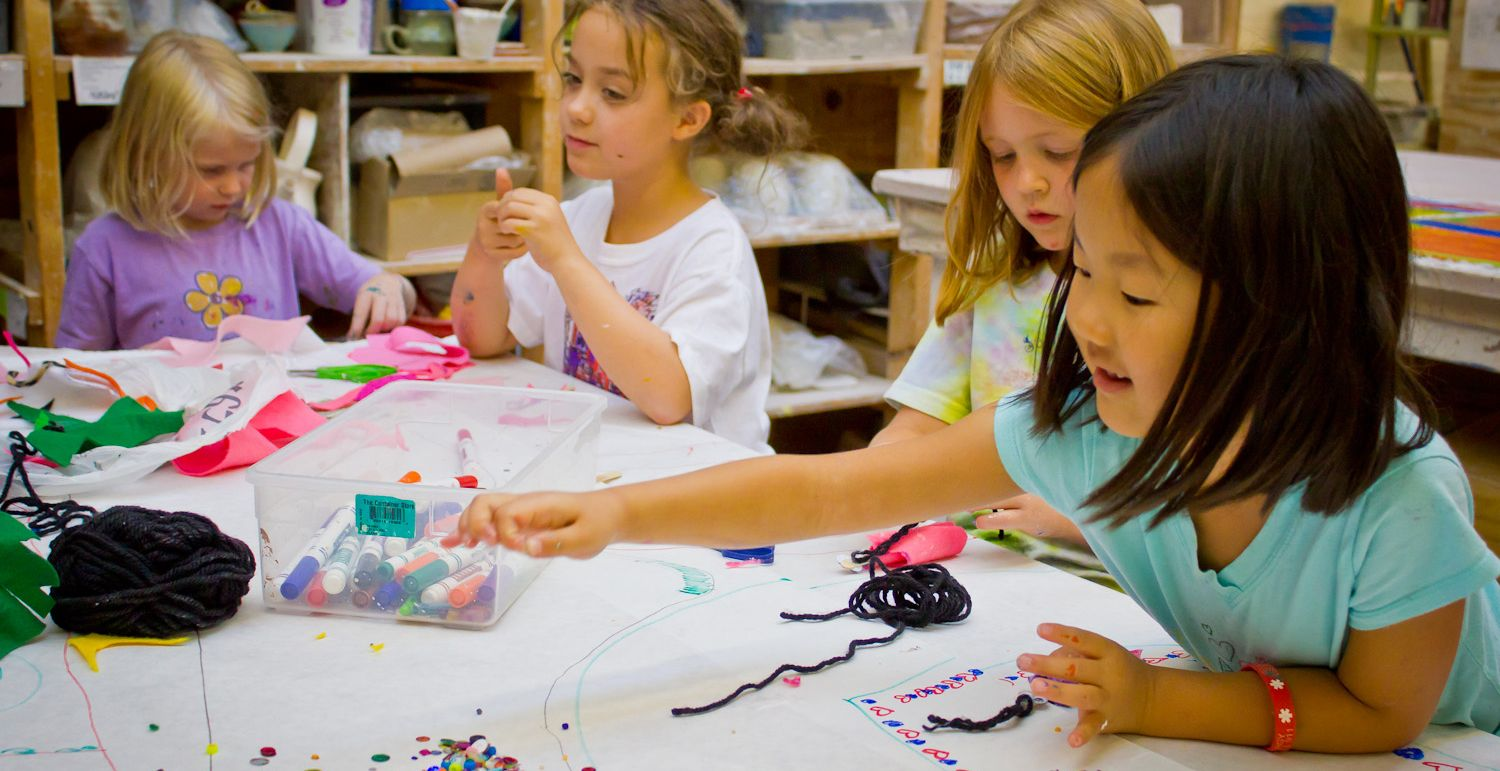 Lillstreet Art Center Offers Classes Family Workshops And Camps