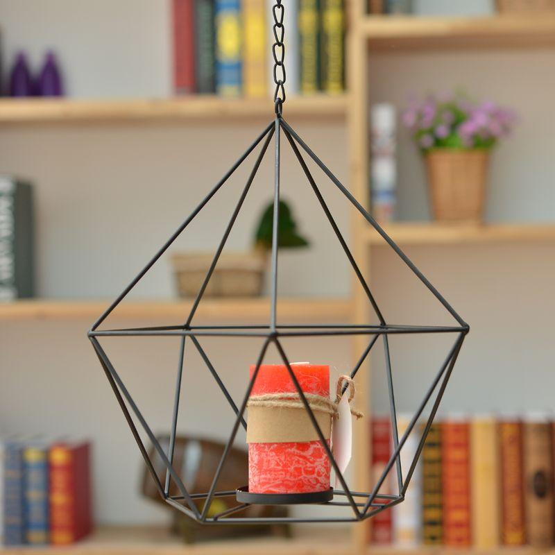 Comprar geometr a con la cadena forma - Proveedores de velas ...