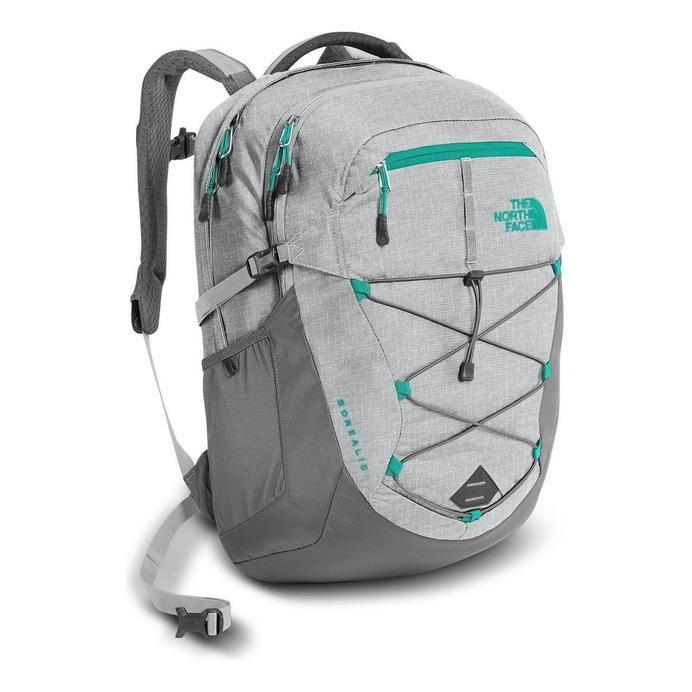 9cbdaeb44 The North Face Women's Borealis Backpack in 2019 | School stuff ...