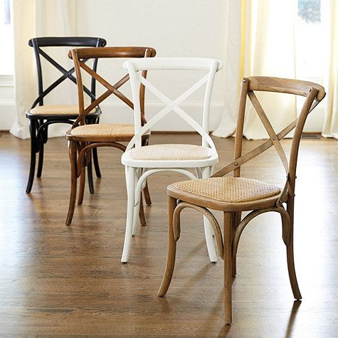 We've Sat In Solid Hardwood Dining Chairs Just Like Them In Europe Best Side Chairs Dining Room Design Inspiration