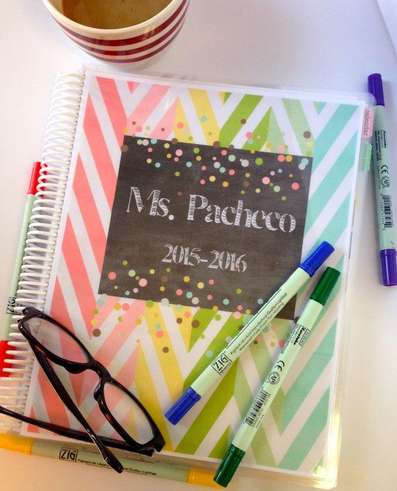 School Therapist Planner PERSONALIZED for you by FarmGirlJournals - fresh 7 counseling confidentiality statement