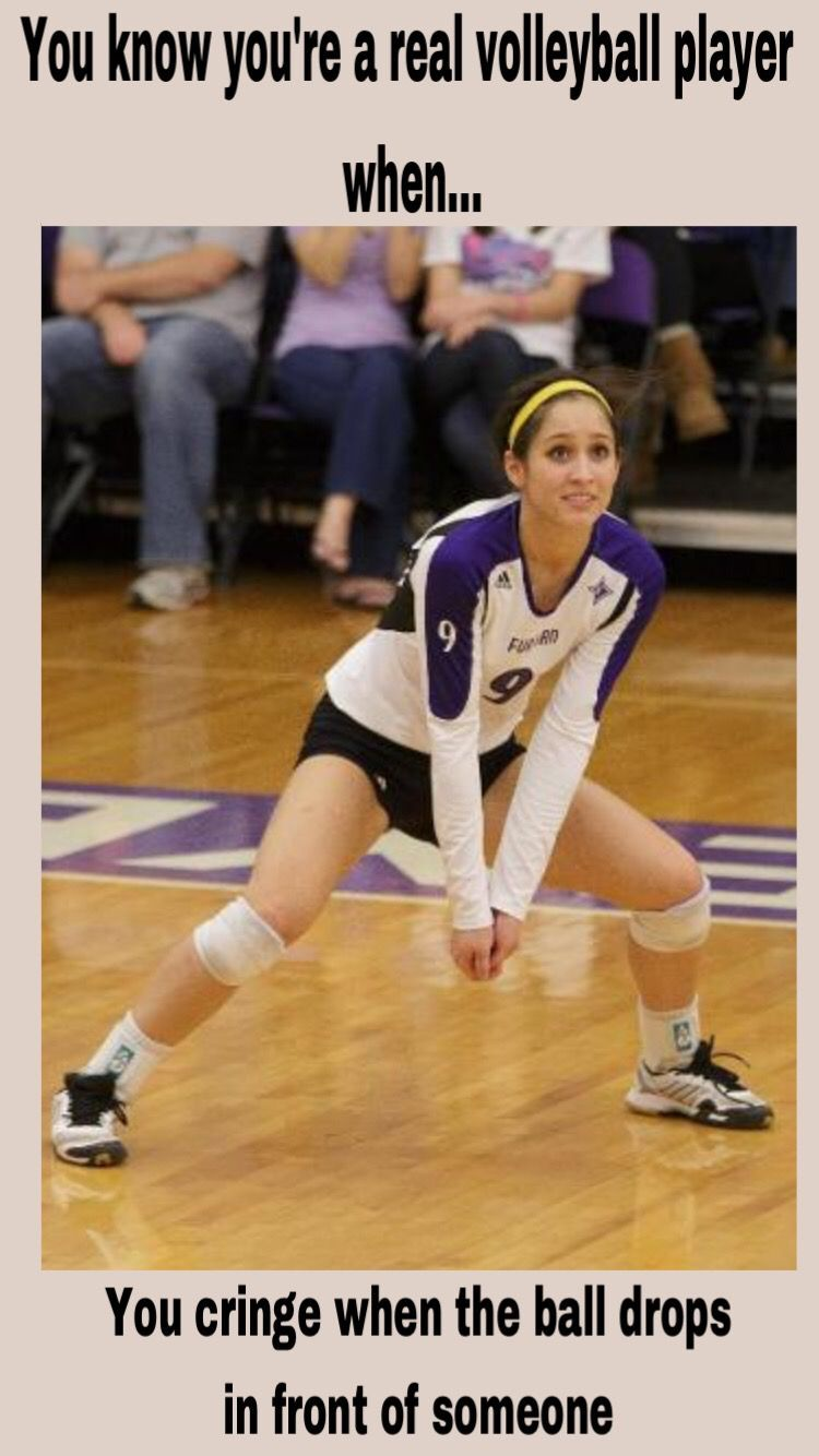 Pin On Volleyball Players