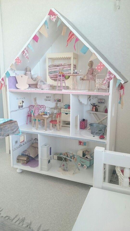 Maileg Barbie House Doll House Baby Girl Room