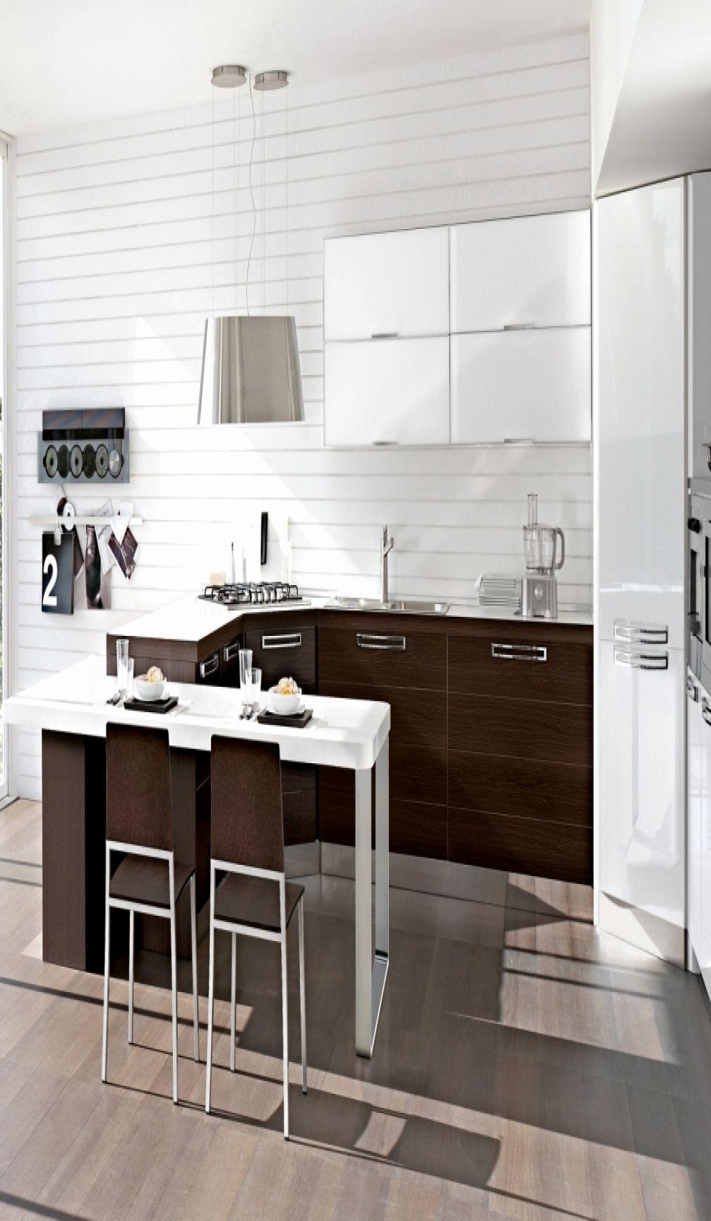 Cucina E Soggiorno Insieme straordinario campione come arredare cucina e soggiorno