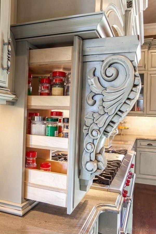 16 einfache und kreative DIY Corbels Home Decor Projekte