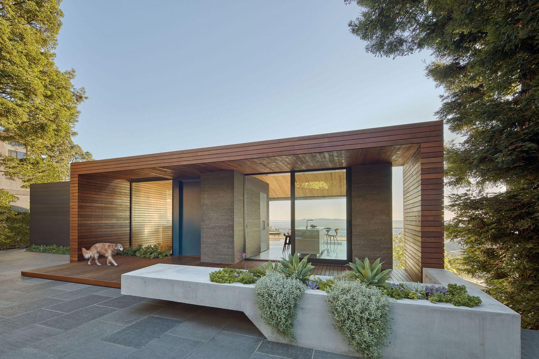 Innenarchitektur für wohnzimmer für kleines haus gallery of skyline house  terry u terry architecture