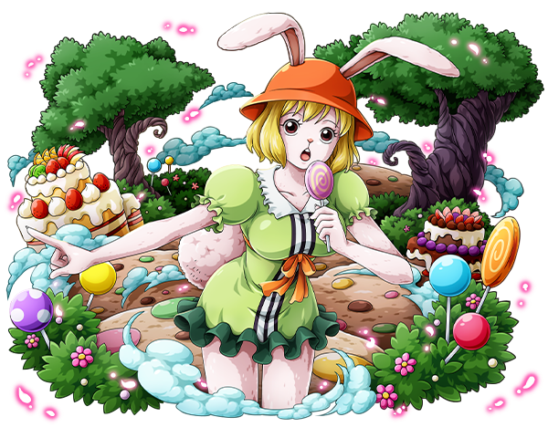 Carrot One Piece Pictures One Piece Manga One Piece