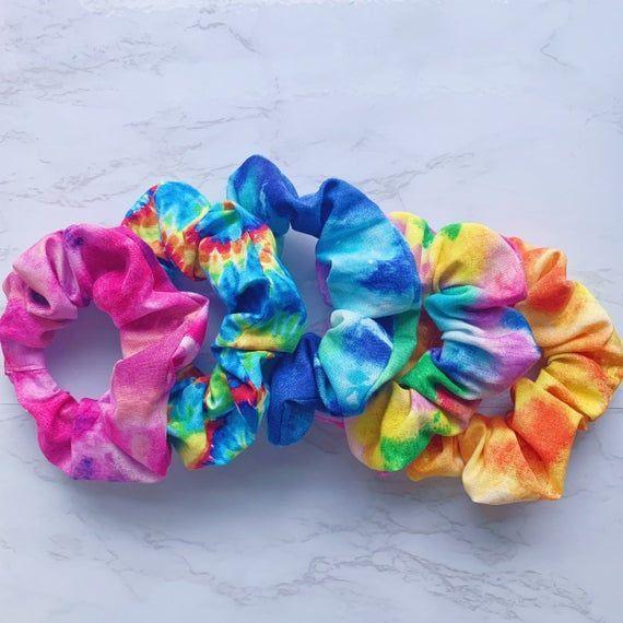 Tie Dye Scrunchies / Watercolor Scrunchies / Hair Accessories / Multicolor Scrunchies / Tie Dyed / Marble Tie Dye / Hair Ties / Party Favors Tie Dye Scrunchies / Watercolor Scrunchies / Hair Accessories / Multicolor Scrunchies / Tie Dyed / M #accessories #dye #dyed #Favors #Hair #marble #multicolor #party #scrunchies #Tie #Ties #uniqueScrunchies #watercolor