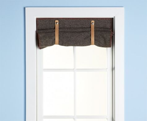 DIY. Turn a wool blanket into an insulating curtain. Also blocks light. Wool blanket DIY into insulating window covering. *** added 10/3/15. Actual link:  http://woodandfaulk.com/blogs/journal/15785157-army-surplus-curtain-diy-revisit