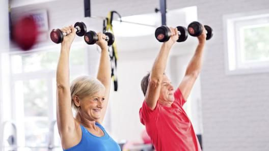 You might often say that you are pretty decent looking as per your age. But are you really? How would you know that? You could check online you might get an actual checklist by age group. Did you know that if you're in your 40s, you must be able to sprint for 60 seconds without stopping?