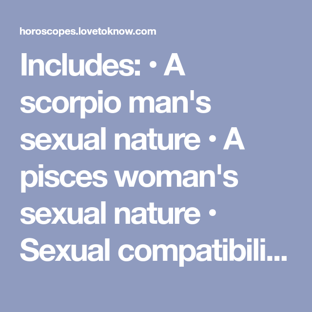 pisces-women-sexual