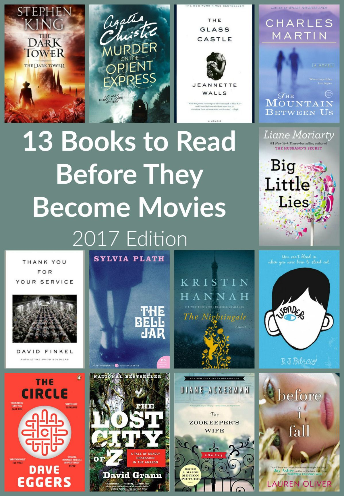 13 Best Books to Read images in 2020 | Books to read, Books