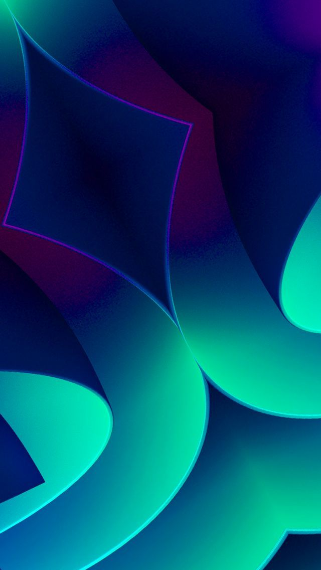 ↑↑TAP AND GET THE FREE APP! Art Creative Abstract Color Lines Light Blue HD iPhone 5 Wallpaper