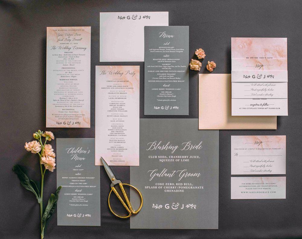 Image result for wedding invitation suites | Wedding | Pinterest ...