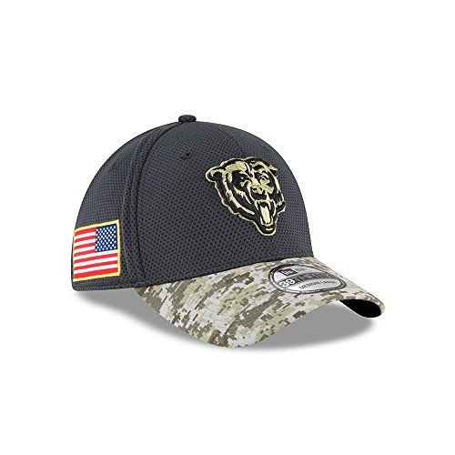 best service cd460 7b83d ... new era nfl salute to service knit olive camo 6ca65 1cb60  shopping  chicago bears salute to service fitted hat 9109b 28171