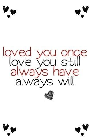 Will Love You Forever My Hunky Hubby 2b Xx