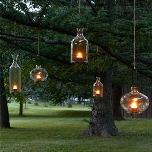 Attractive Create A Glow With Lanterns