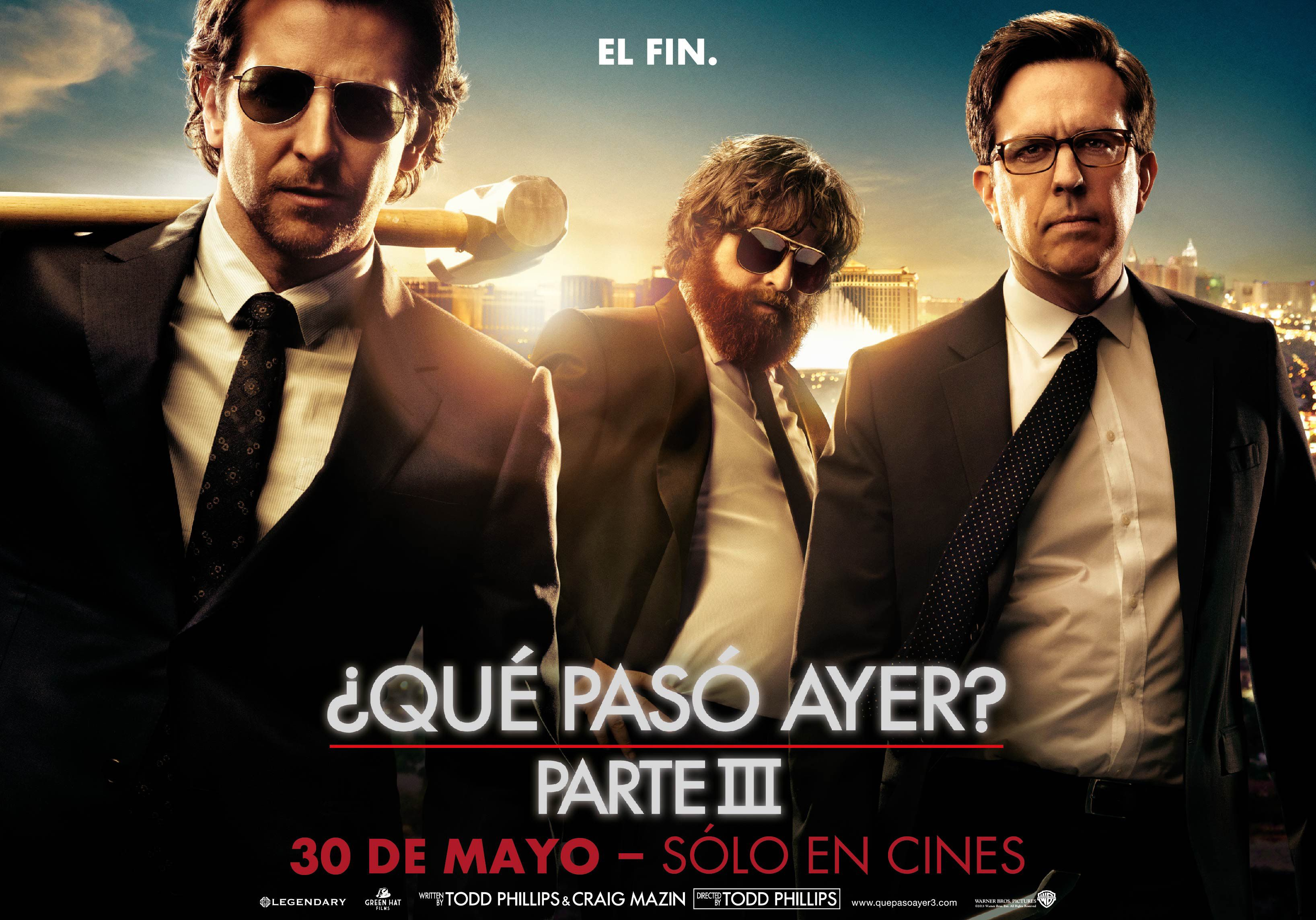 Que Paso Ayer Parte 3 Funny Movies Good Movies Movies Online