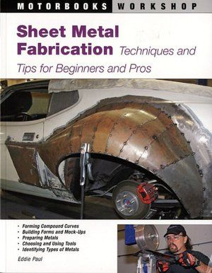 ultimate sheet metal fabrication book pdf