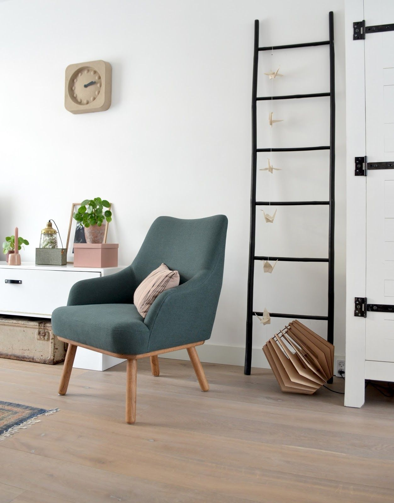 Fauteuils Home Salon Giveaway Ebba Fauteuil Sofacompany Photography And Styling By