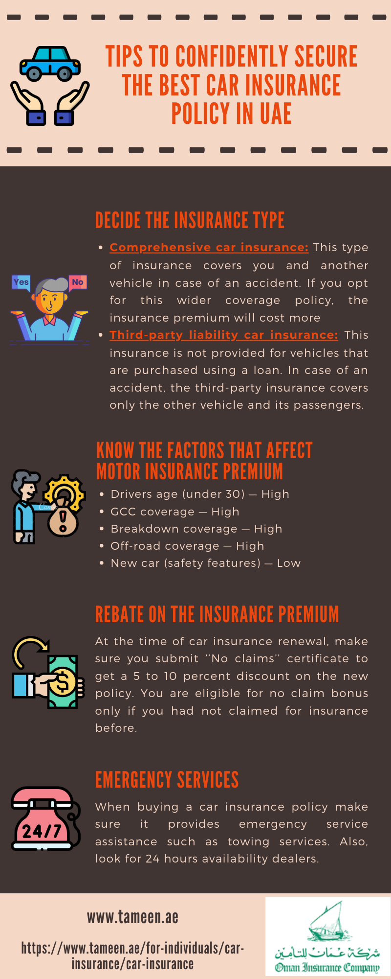 Tips to Confidently Secure the Best Car Insurance Policy