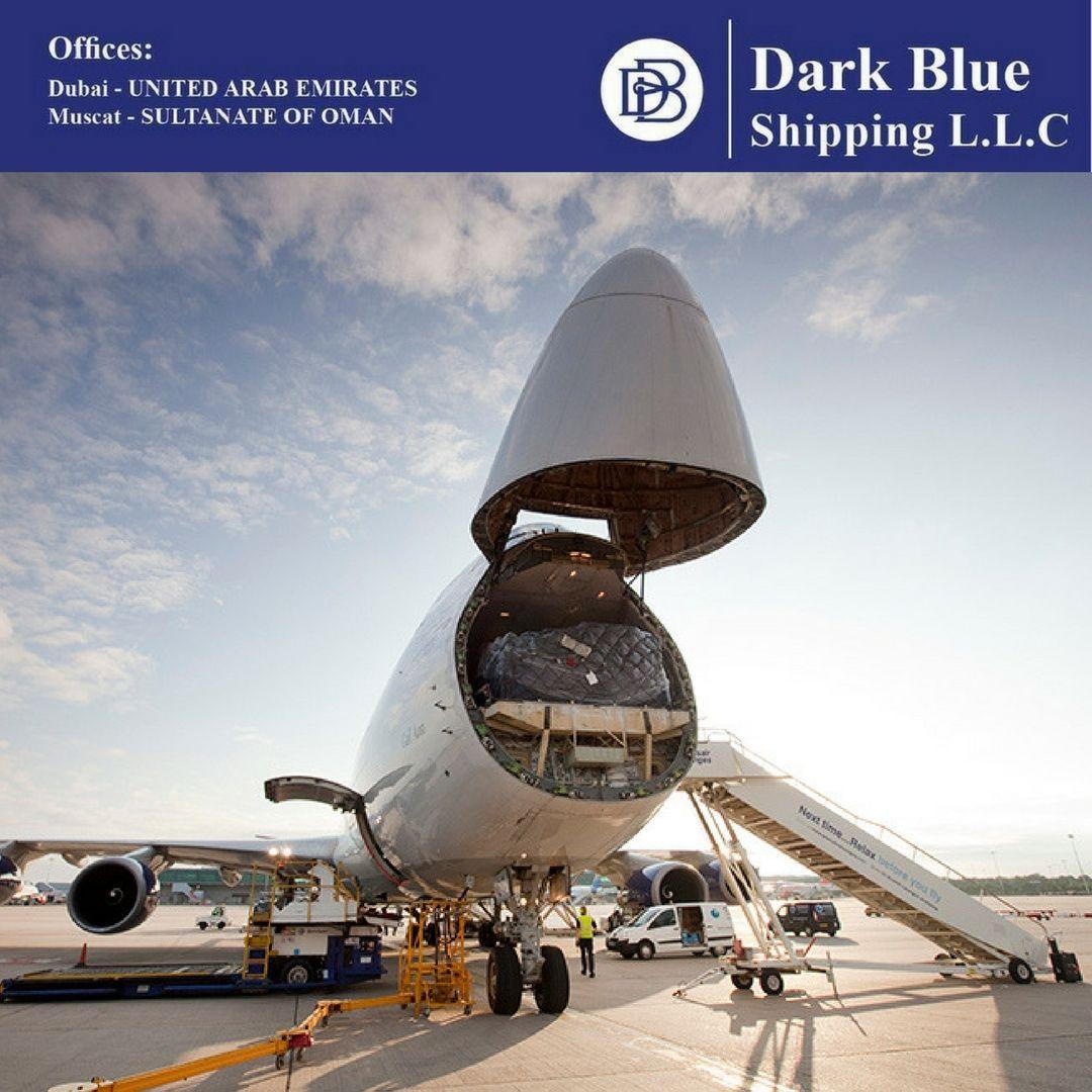 Air Cargo Services UAE International Air Freight Rates