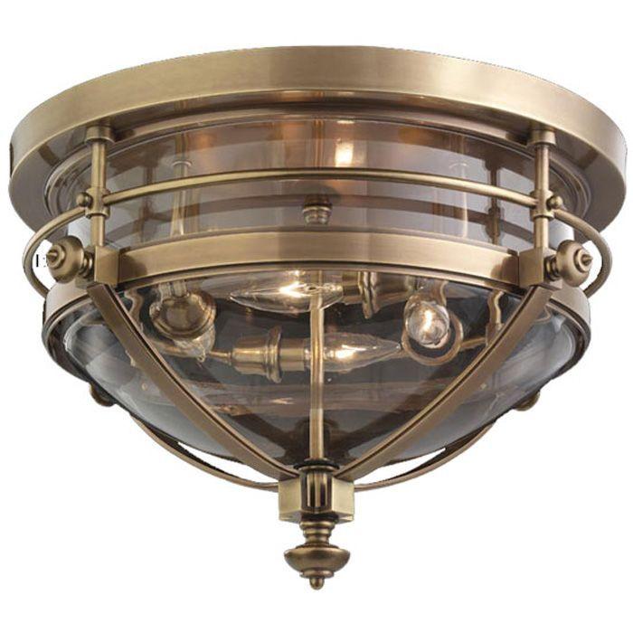 Nautical Ceiling Light