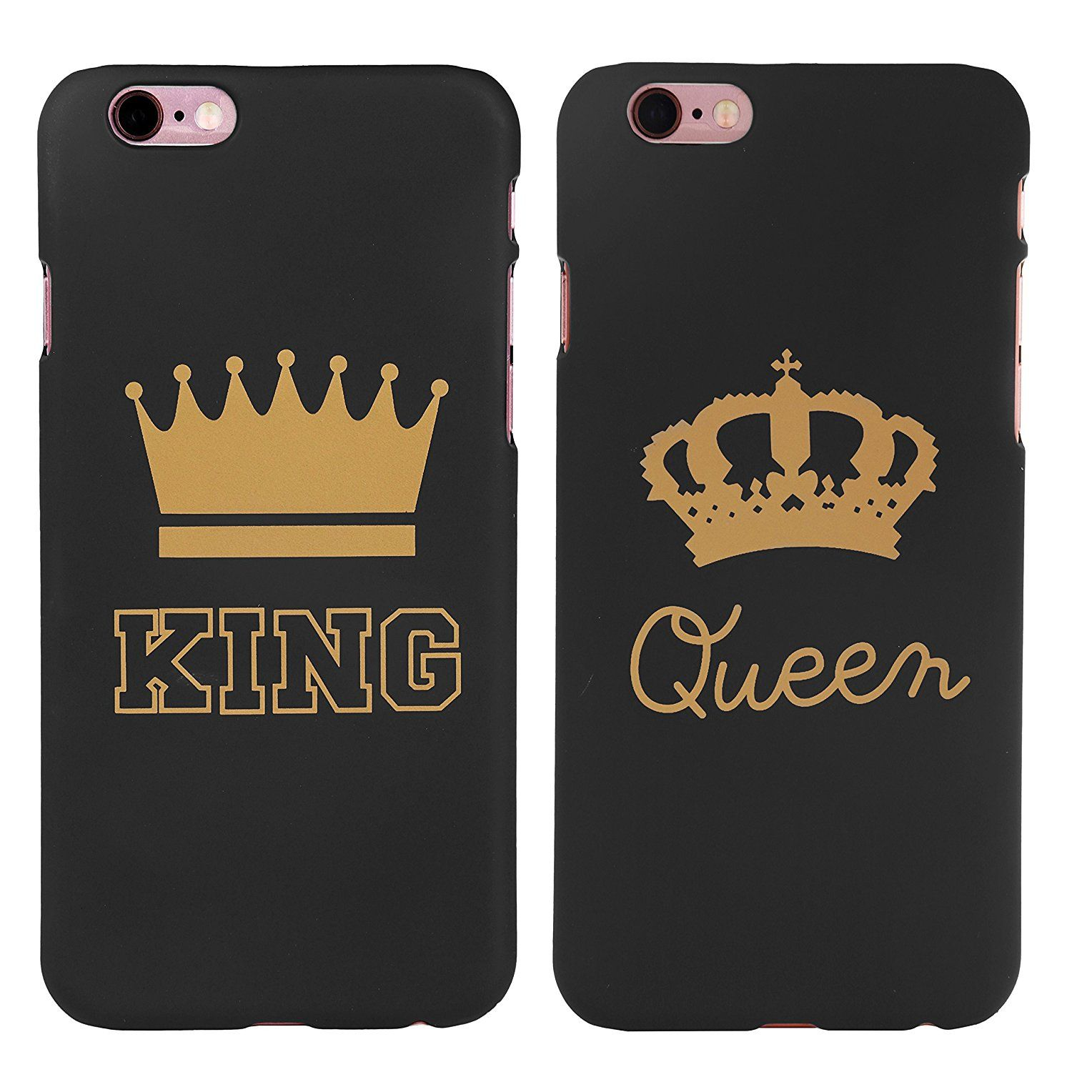 Pin On Iphone 7 Case Iphone black iphone king and queen