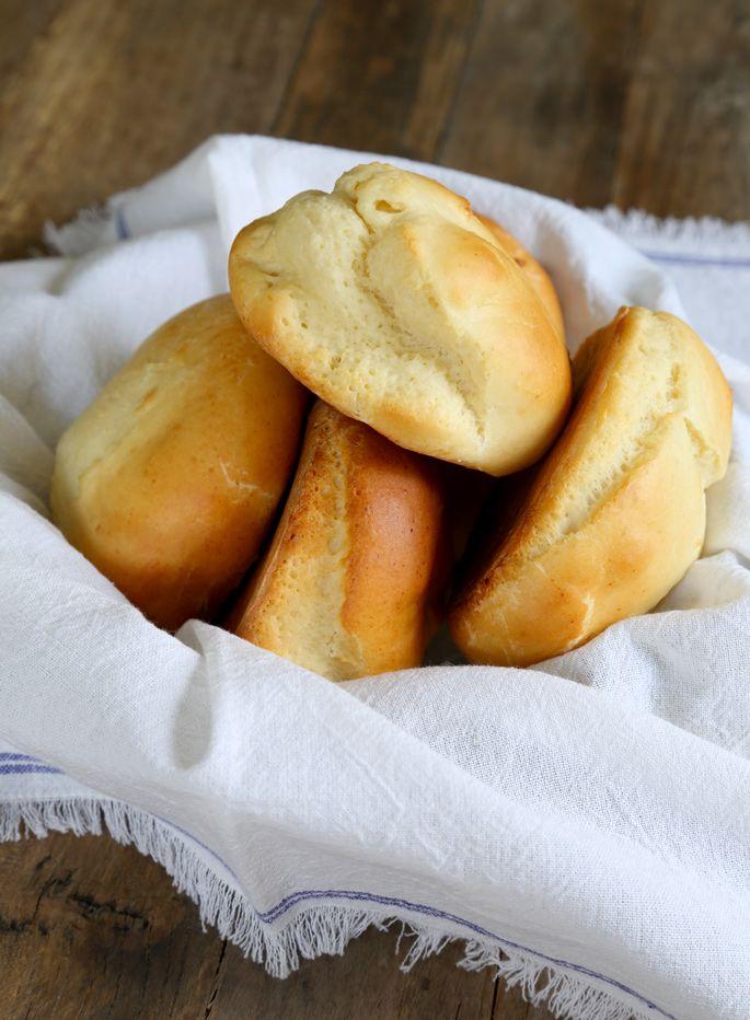 Quick Gluten Free Cottage Cheese Rolls | Recipe | Cheese Rolling, Cottage  Cheese And Gluten Free
