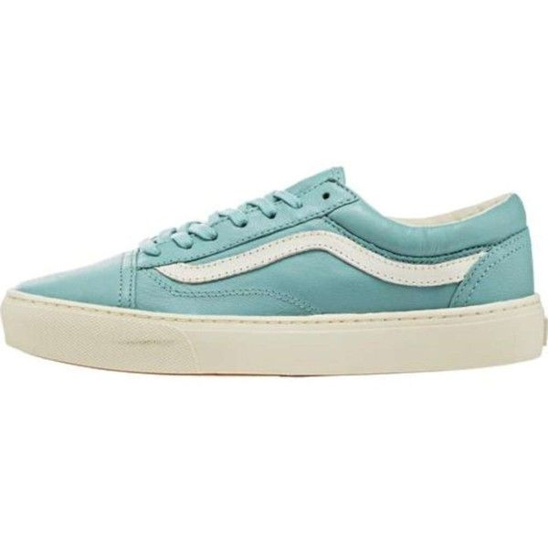 vans old skool blau 37