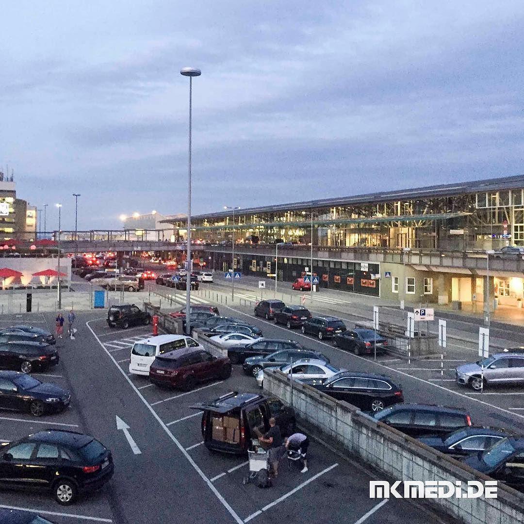 Markus Medinger Picture Of The Day Bild Des Tages 02 06 2017 Www Mkmedi De Mkmedi Flughafen Stuttgart Manf Stuttgart Airport Baden Wurttemberg Pictures