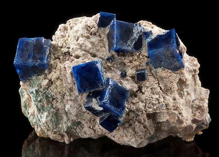 Piedras preciosas Boleita