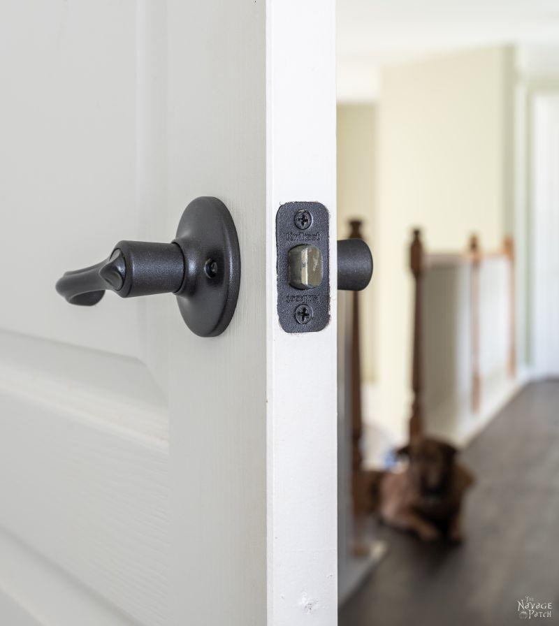 Pin On Painting Metal Door Knobs Etc