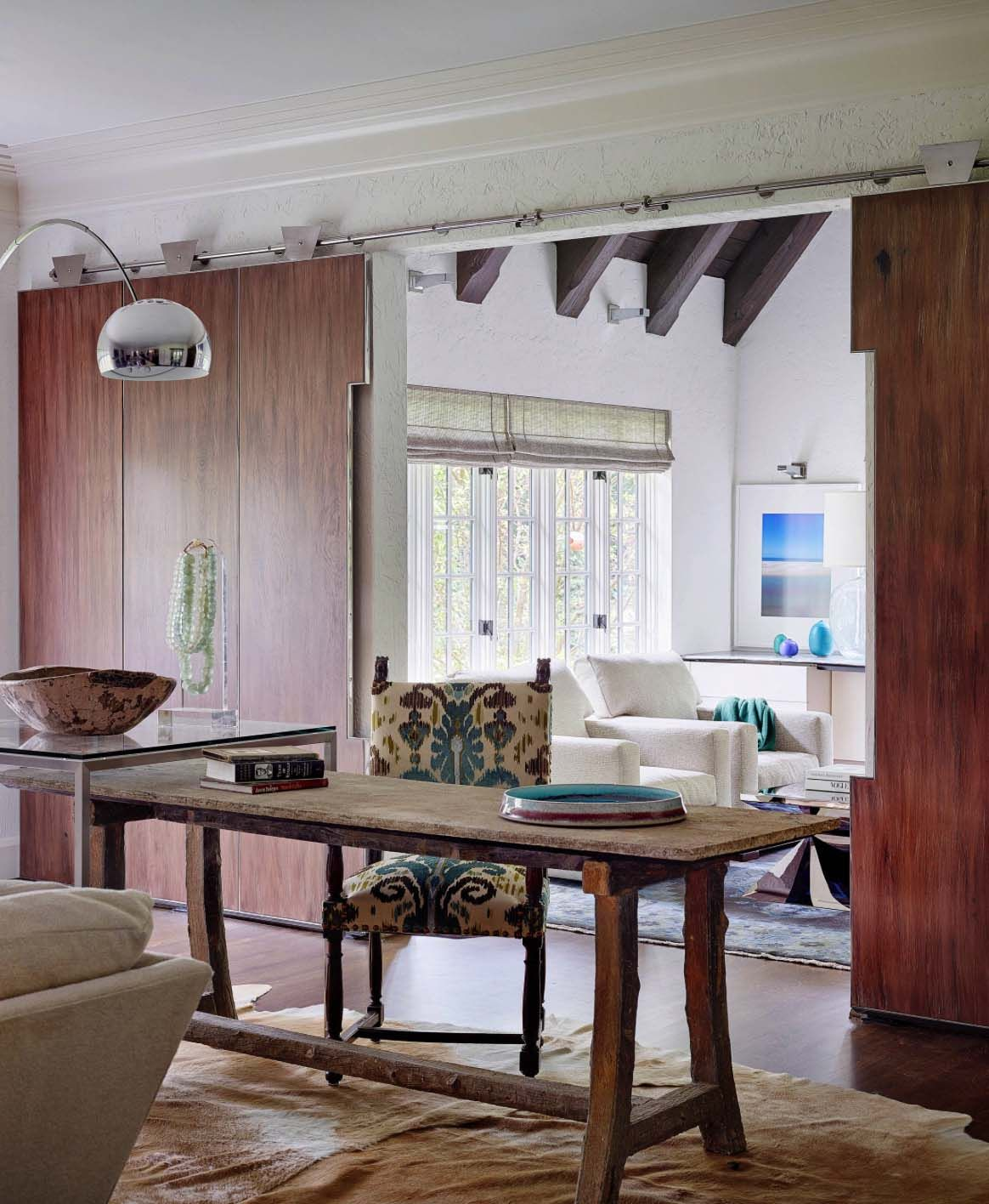 gorgeous 1920s english cotswold home gets exquisite update in rh pinterest com
