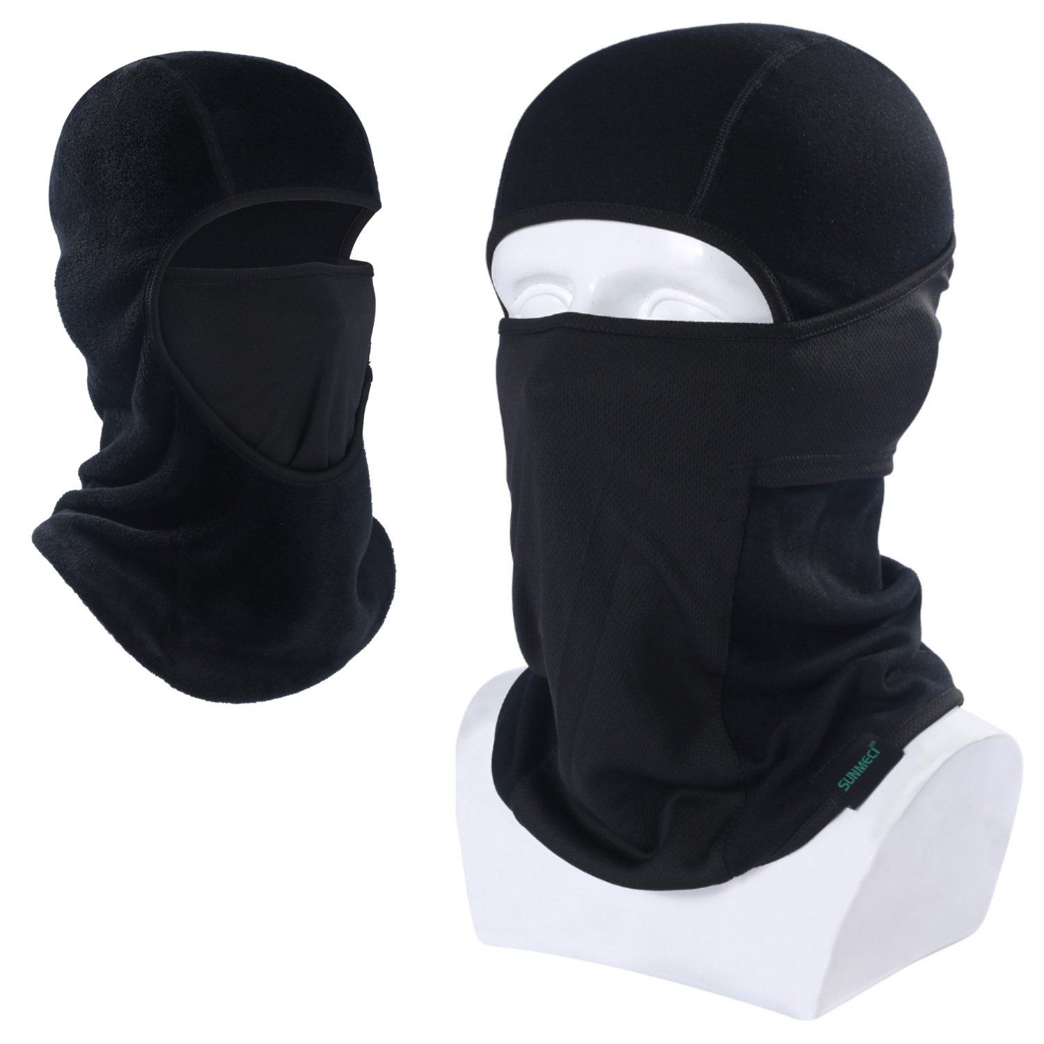 ead979c16c0 Balaclava-Ski Mask Winter Neck Gaiter Warmer Thick Windproof Dust - free UV Face  Mask