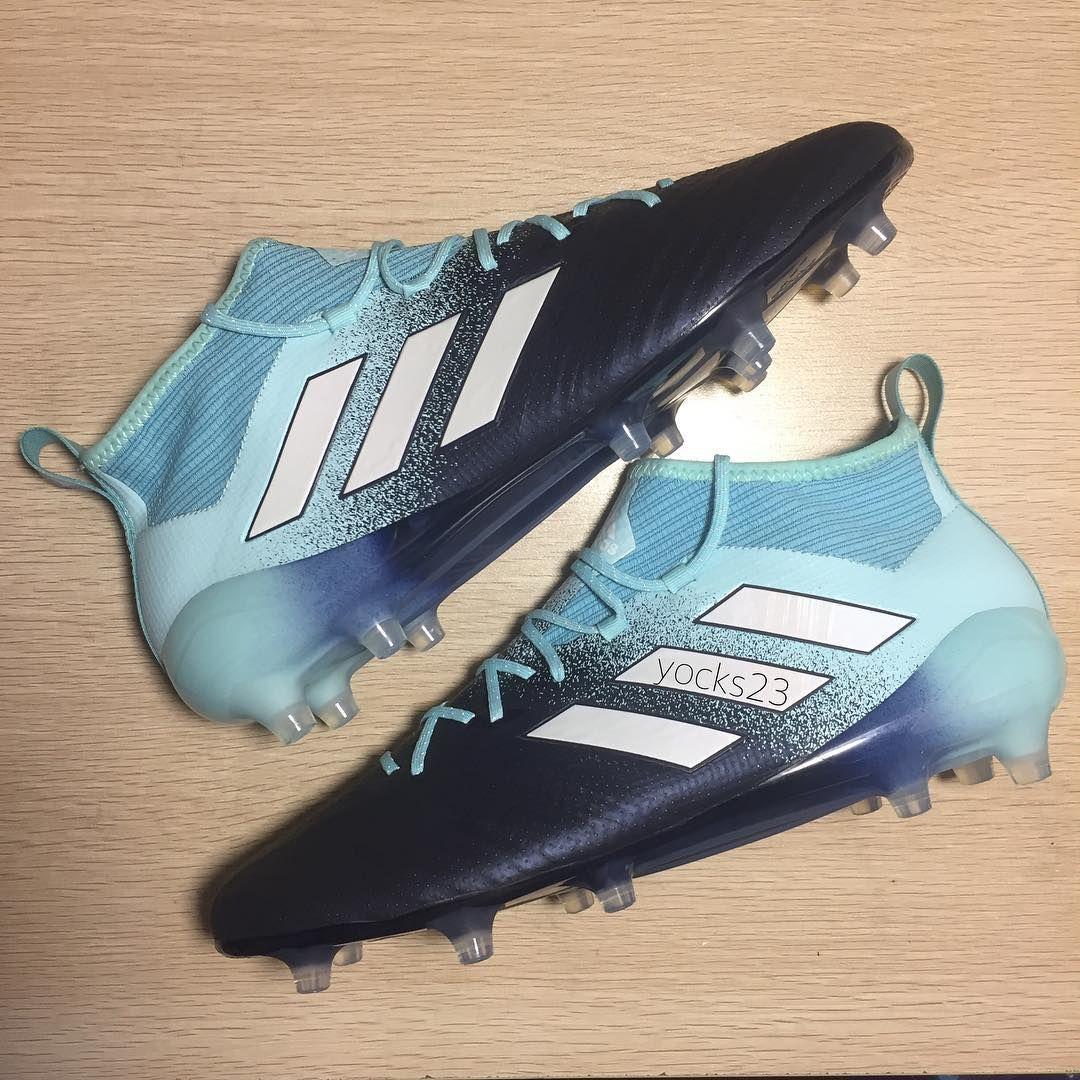 Adidas 2017 Soccer