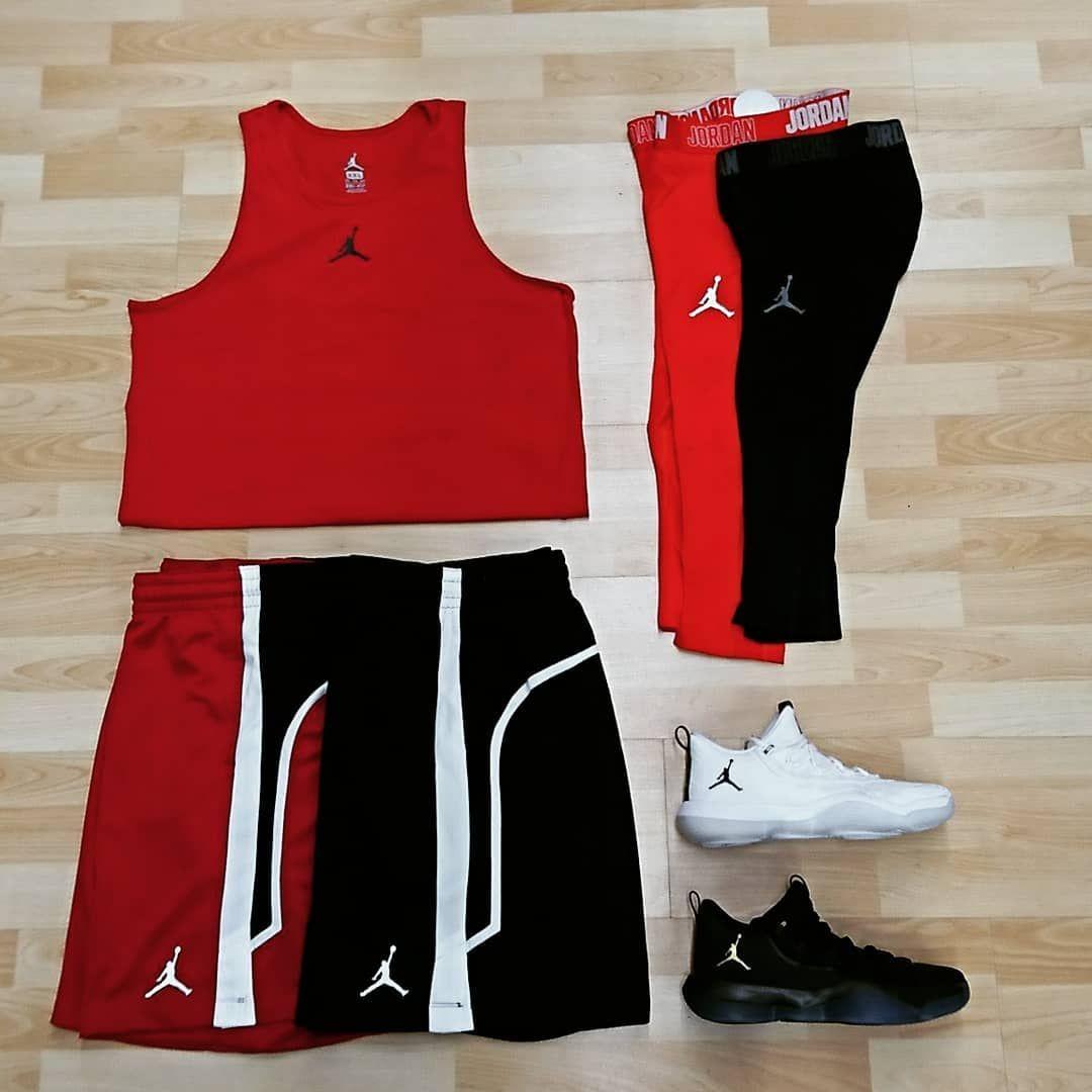 Tenue d'entraînement Jordan dispo en boutique et sur www