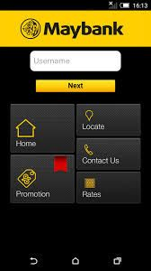 Maybank2u Apk For Android