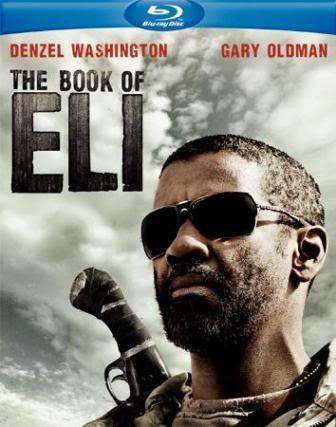 The Book Of Eli Christian Movie Film Dvd Blu Ray Denzel