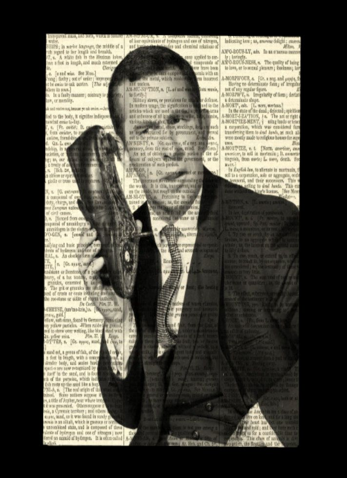 Get Smart TV Show Poster, Don Adams Print on Vintage