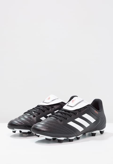 d9109322 Pedir adidas Performance COPA 17.4 FXG - Botas de fútbol con tacos - core  black/white por 49,95 € (21/08/17) en Zalando.es, con gastos de envío  gratuitos.