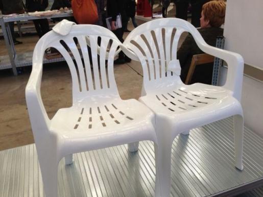 Sedie Tirolesi ~ Tirolo sedie milan design week 2013 photo: edoardo campanale