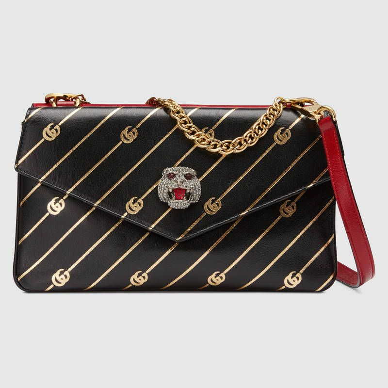 75139a08f93c Leather Shoulder Bag · Shoulder Bags · https   www.gucci.com us en pr