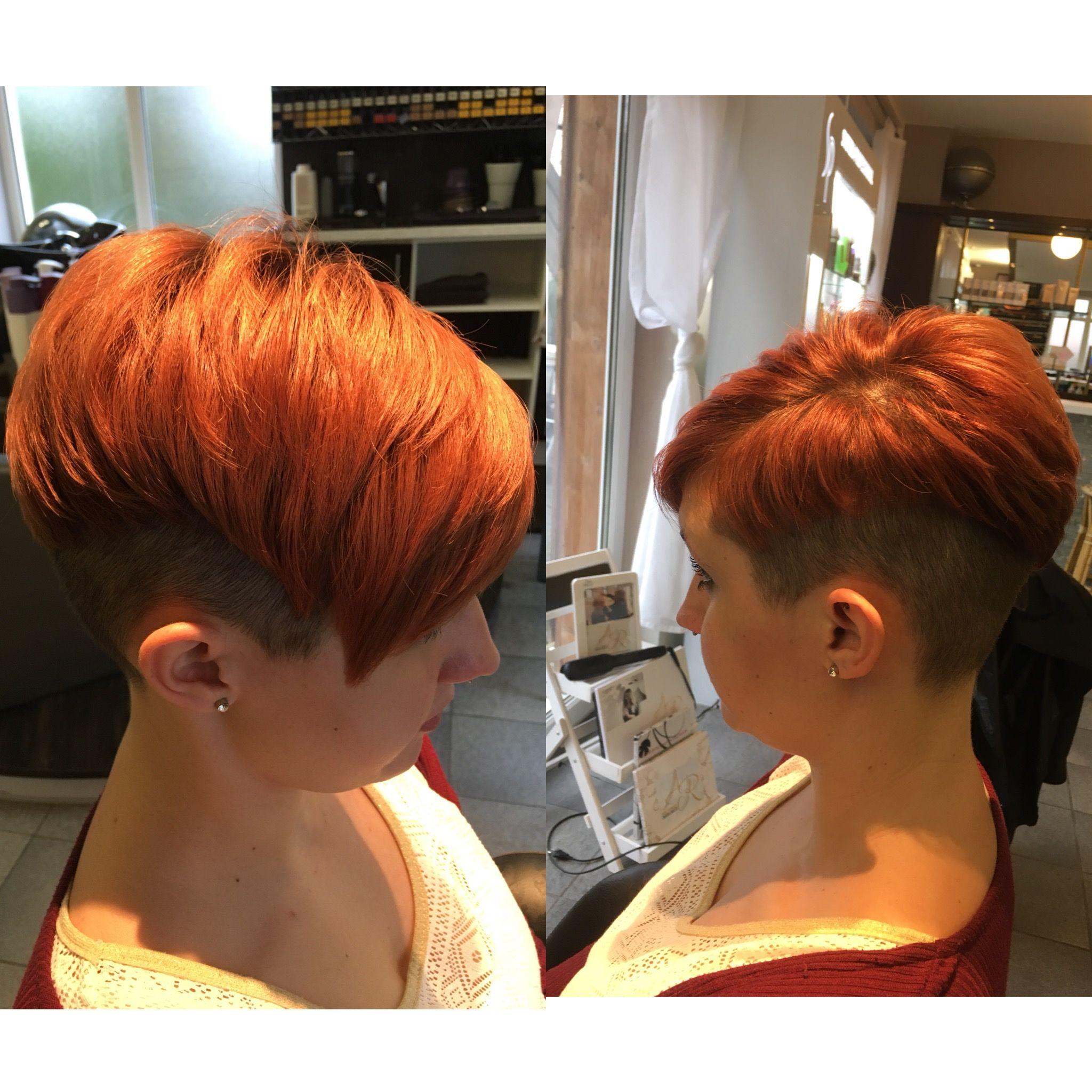Pin By Maren Becker On Myjob Hairbymaren Hair Styles