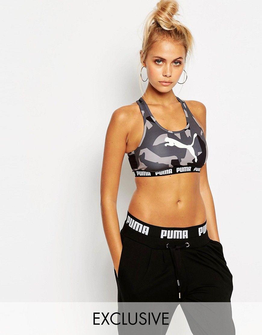 crop top puma