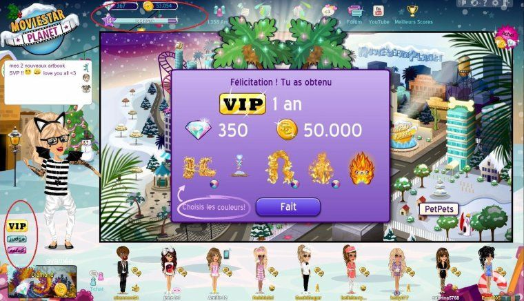 MovieStarPlanet Android HACK 2016 Root NOW PATCHED MovieStarPlanet
