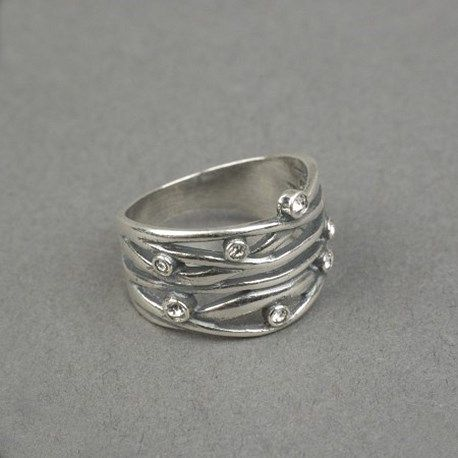 Grillige Ring