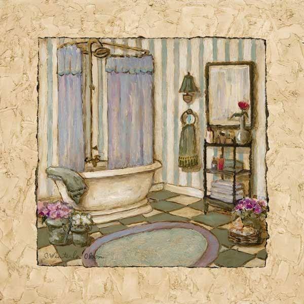 También el cuarto de baño merece un tuneo! | Producción ...