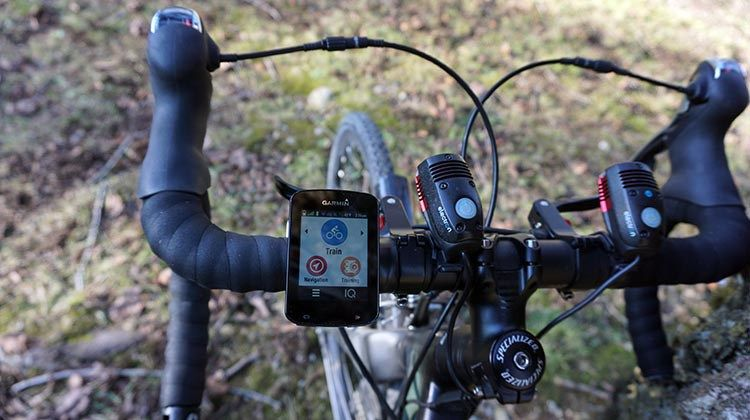 Garmin Edge 820 Vs 520 Gps Bike Computers Garmin Edge 1000 Gps Bike