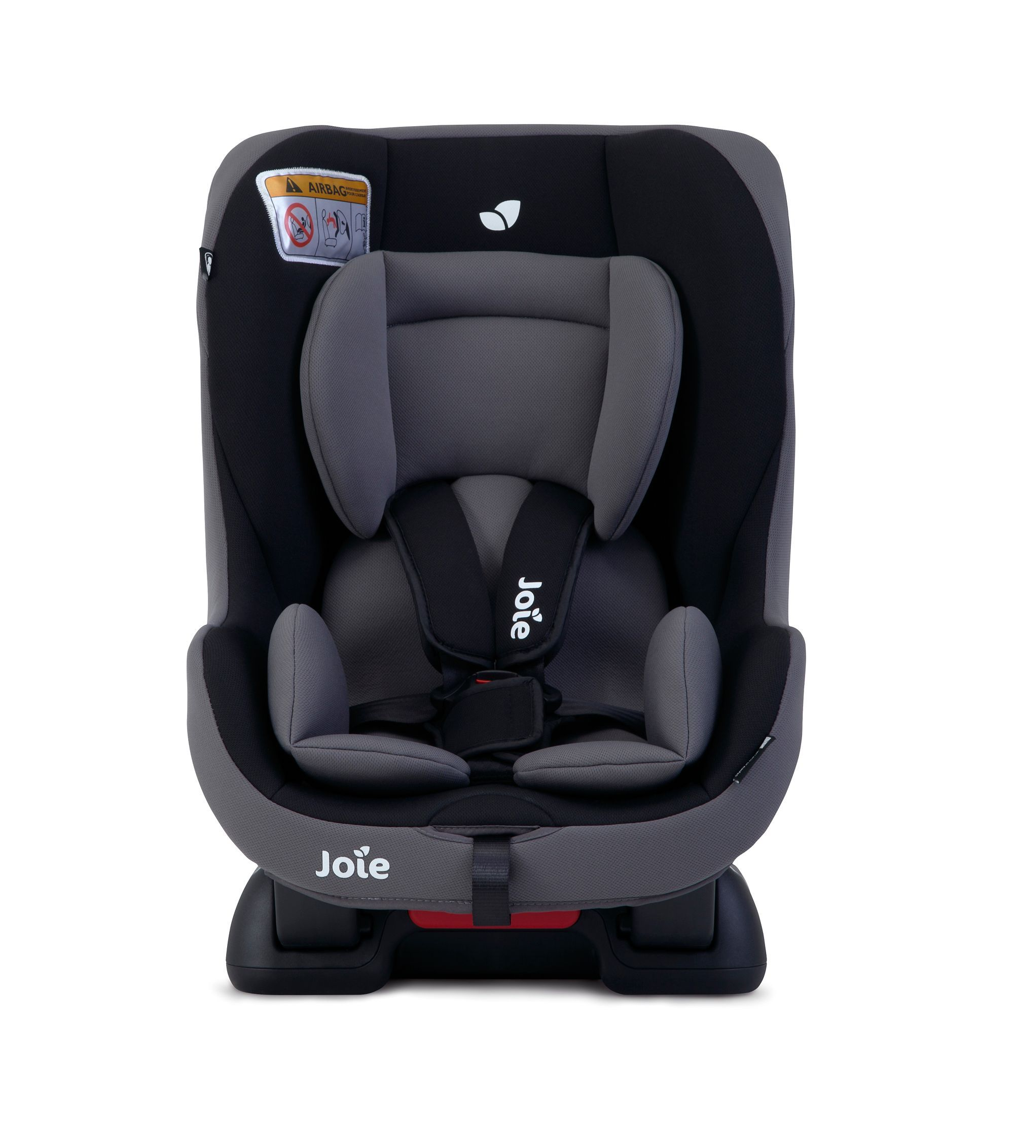 Joie Tilt Combination Car Seat Two Tone Black Car